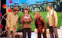 Nhà hát Tuổi trẻ ra mắt chùm hài kịch- ca nhạc