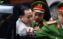 Sáng nay, phiên tòa xét xử sơ thẩm vụ án vi phạm quy định về quản lý đất đai ở Đà Nẵng chính thức diễn ra