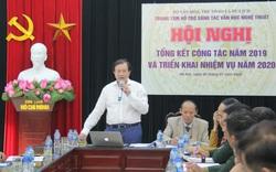 Thứ trưởng Tạ Quang Đông: Nâng cao chất lượng các trại sáng tác văn học nghệ thuật, góp phần làm giàu bản sắc văn hóa Việt Nam