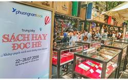 Khẳng định thương hiệu Đường sách Thành phố Hồ Chí Minh