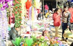 Đặc sắc chợ Tết vùng cao