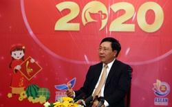 Vai trò kép trong năm 2020 là cơ hội cho Việt Nam thể hiện vai trò, trách nhiệm