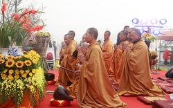 Giáo hội Phật giáo đề nghị dừng tổ chức lễ hội, khóa tu mùa hè
