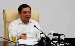 Ông Huỳnh Đức Thơ gửi thư đề nghị hỗ trợ thông tin về dịch viêm phổi