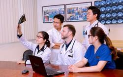 Vào nơi hầu hết bác sĩ được khuyến khích… đi du học