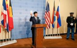 Việt Nam bắt đầu các hoạt động chính thức trên cương vị Chủ tịch Hội đồng Bảo an Liên hợp quốc