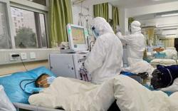 Sau 1 ngày, thêm gần 100 trường hợp tử vong tại Trung Quốc vì nCoV