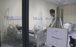 """Thông tin mới: 2 trường hợp điều trị cách ly tại Bệnh viện E không """"dính"""" Corona"""