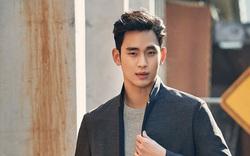 Giữa tâm bão viêm phổi cấp, Kim Soo Hyun hoãn fan meeting