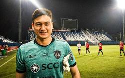 Cản phá penalty, đưa Muangthong vào chung kết, Văn Lâm hướng đến mục tiêu mới