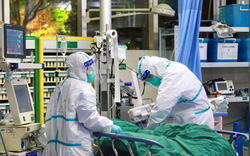 Cập nhật sáng 11/2: Số ca tử vong vì nCoV lại tăng hơn 100 trường hợp chỉ sau 1 ngày