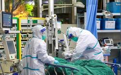 Cập nhật Trung Quốc: Chỉ sau một ngày tăng gần 15.000 ca nhiễm, 230 người tử vong vì COVID-19