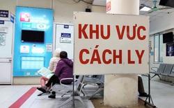 Cập nhật: Việt Nam xác nhận thêm một trường hợp mắc vi rút Corona