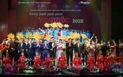 'Vang mãi giai điệu Tổ Quốc 2020' chào đón thập niên mới, vận hội mới của dân tộc