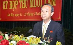 Thủ tướng Chính phủ phê chuẩn, bổ nhiệm nhân sự mới