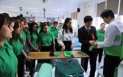 Đào tạo nhân lực điều dưỡng chuẩn Nhật ngay tại Việt Nam