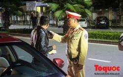Bộ trưởng Tô Lâm làm Trưởng ban soạn thảo xây dựng Luật Bảo đảm TTATGT đường bộ