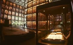 13 thư viện tuyệt đẹp buộc phải thay đổi quan niệm thư viện trường học là nơi lưu trữ sách