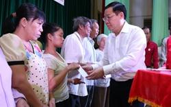 Phó Thủ tướng: Đẩy mạnh tiết kiệm, chống lãng phí để chăm lo tốt hơn cho người nghèo