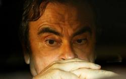 Bóc trần vụ tẩu thoát bí ẩn của cựu CEO Nissan