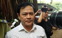 Ra quyết định thi hành án phạt tù đối với Nguyễn Hữu Linh
