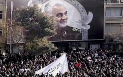 Toàn cầu tung hành động liên tục giữa loạt diễn biến khẩn từ Iran
