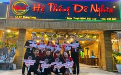 """Nghị định 100 có hiệu lực: Nhà hàng ở Đà Nẵng tung chiêu """"100-10%"""" cho khách nhậu"""