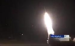 Thị trường năng lượng thế giới rúng động sau loạt tên lửa Iran