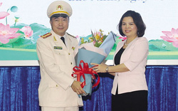 Điều động nhân sự Phó giám đốc Công an tỉnh Bắc Ninh.