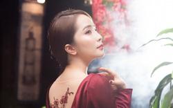 """Quỳnh Nga tiết lộ về cái Tết nhiều xáo trộn khi """"về lại thời con gái"""" sau ly hôn"""