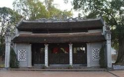 Bộ VHTTDL thẩm định Dự án tu bổ, tôn tạo 2 di tích trên địa bàn TP Hà Nội