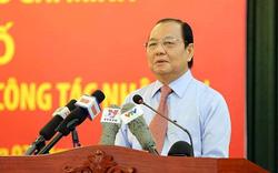Vi phạm của cựu Bí thư Thành ủy TP HCM Lê Thanh Hải tới mức phải xem xét kỷ luật