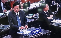 """Vụ án xét xử 2 cựu Chủ tịch Đà Nẵng: """"Xé lòng"""" khi nghe đề nghị mức án dành cho các bị cáo"""