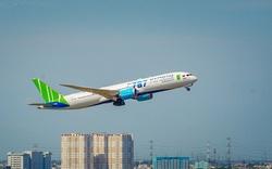 Hành trình nửa vòng trái đất về với Bamboo Airways của máy bay thân rộng Boeing 787-9 Dreamliner