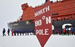 Tín hiệu tham vọng từ đại kế hoạch phía Bắc của Nga