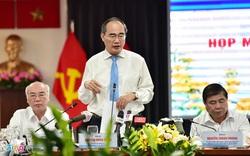 Sau thông cáo của Ủy ban Kiểm tra T.Ư: Bí thư Nguyễn Thiện Nhân nói sẽ họp kiểm điểm ông Lê Thanh Hải và loạt quan chức nhiệm kỳ trước