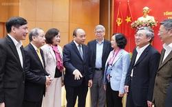 Thủ tướng Nguyễn Xuân Phúc: Cần làm tốt công tác dân vận trên không gian mạng