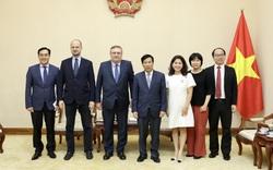 Thúc đẩy hợp tác văn hóa, du lịch Việt Nam- Hungary