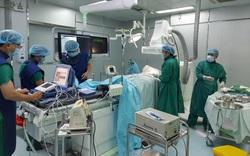 Cấy máy khử rung tim cho bệnh nhi mắc hội chứng Brugada hiếm gặp
