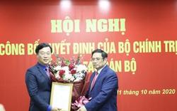 Bộ Chính trị giới thiệu các ông Nguyễn Văn Thắng, Lê Quốc Phong làm Bí thư Tỉnh ủy Điện Biên, Đồng Tháp