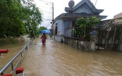 Thừa Thiên Huế tạm hoãn Đại hội đại biểu Đảng bộ tỉnh để tập trung ứng phó với mưa lũ