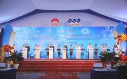 Động thổ Tổ hợp Trung tâm hội nghị quốc tế FLC Vĩnh Phúc