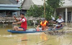 Thủ tướng quyết định cấp 4.000 tấn gạo tới người dân 4 tỉnh miền Trung