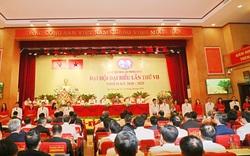 Khai mạc Đại hội đại biểu Đảng bộ Công an Trung ương lần thứ VII