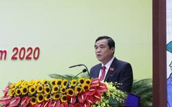 Ông Phan Việt Cường được bầu giữ trọng trách Bí thư Tỉnh ủy Quảng Nam