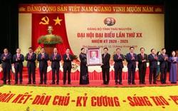 Phó Thủ tướng Phạm Bình Minh: Thái Nguyên phải trở thành trung tâm kinh tế công nghiệp hiện đại