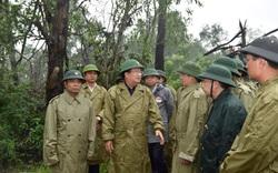Phó Thủ tướng Trịnh Đình Dũng: Ưu tiên tập trung cứu nạn tại thủy điện Rào Trăng 3