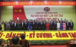 Quảng Nam phấn đấu trở thành tỉnh phát triển khá của cả nước vào năm 2030