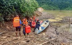 Nỗ lực tiếp cận thủy điện Rào Trăng 3, tích cực tìm kiếm người mất tích