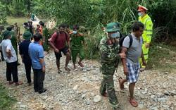 Cứu thêm 19 người mắc kẹt tại thủy điện Rào Trăng 4, đưa thi thể đầu tiên ra ngoài